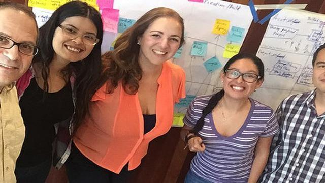 Process Improvement Experts For El Salvador Small Businesses's city photo