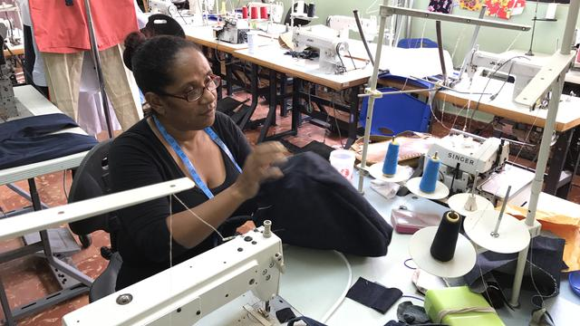 Help create a network of fair trade garment workers's impact photo