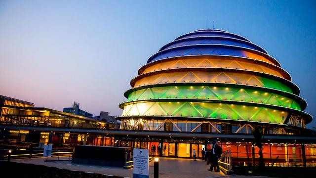 Business Mentor to Young Rwandan Entrepreneurs's city photo