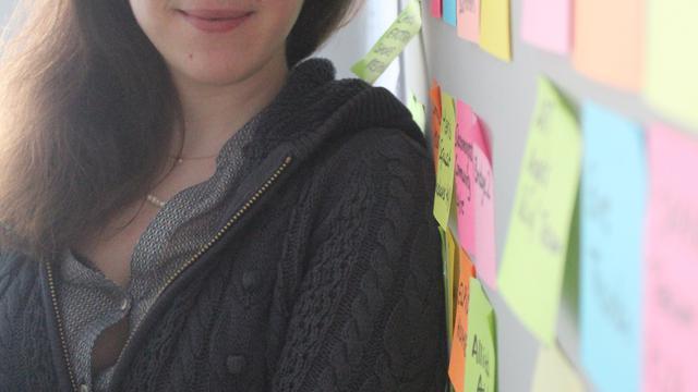 Researcher & Data Analyst's team photo