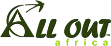 All Out Africa logo