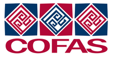 COFAS Hospitals logo