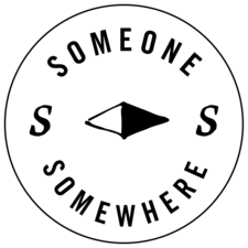 Someone Somewhere logo