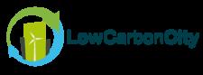Low Carbon City logo