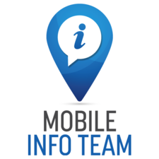 Mobile Info Team logo