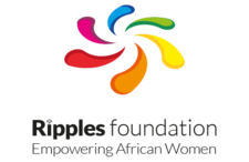 Ripples Foundation USA logo