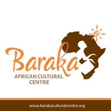 Baraka African Cultural Center logo