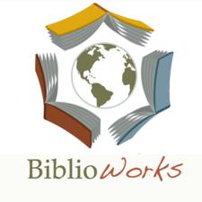 BiblioWorks logo