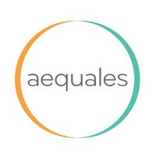 Aequales logo