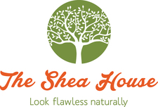 The Shea House logo