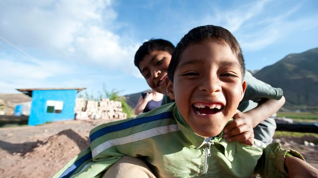 Learn social impact frameworks and use it for: Empowering young people in Cusco