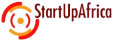 StartUpAfrica logo