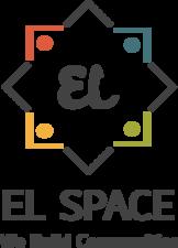 EL SPACE logo