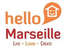 Hello Marseille logo