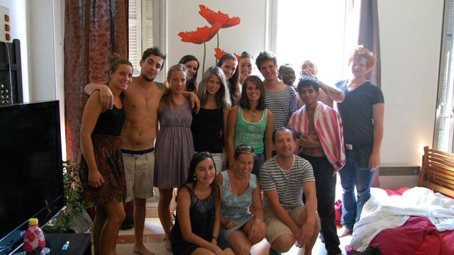 Web Designer Drupal's team photo