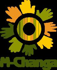 M-Changa logo