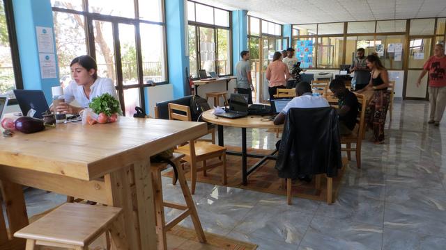 Business Development Mentor's work photo