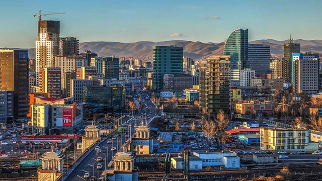 Lead acid battery experteer for a new manufacturing plant in Mongolia 's city photo