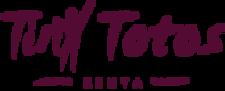 Tiny Totos Kenya logo