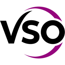 Voluntary Service Overseas (VSO) logo