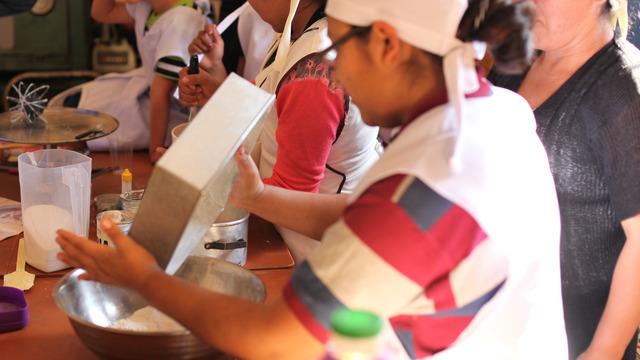 Entrepreneurship Workshop and Business Branding for Child-Survivors's activity photo
