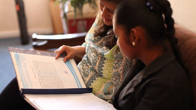 Entrepreneurship Workshop and Business Branding for Child-Survivors's work photo