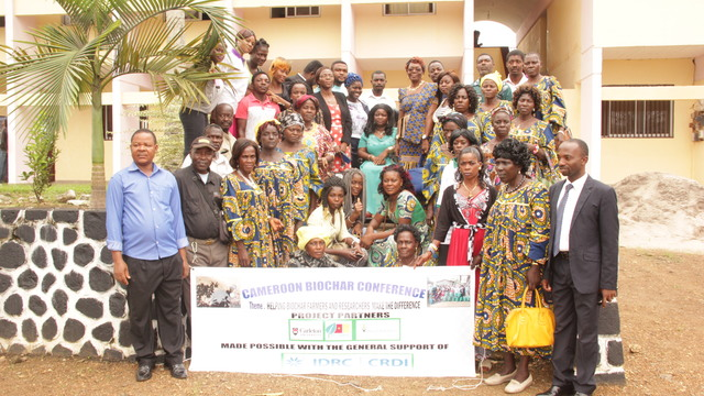 Grantwriting Expert to Support Subsistence Farmers with Micro-finance 's project photo