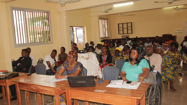 Grantwriting Expert to Support Subsistence Farmers with Micro-finance 's activity photo