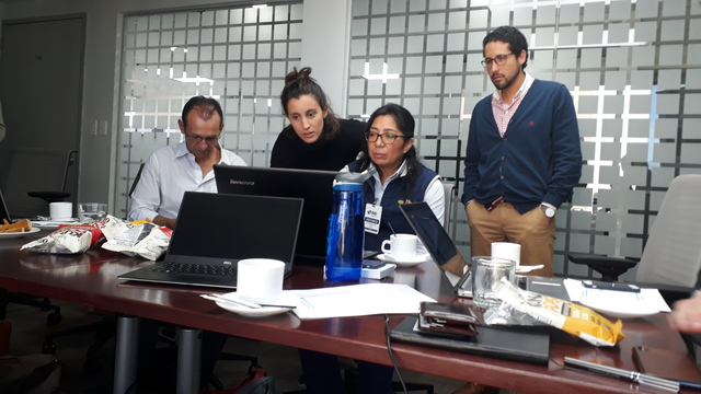 Finance and Accounting Strategy to Redefine Economics in Ecuador 's impact photo