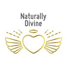Naturally Divine Peru logo