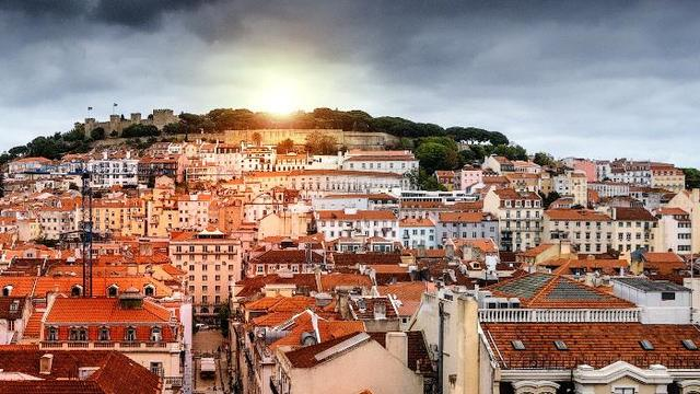 Full-stack Developer to support the Experteering Movement in Lisbon's city photo