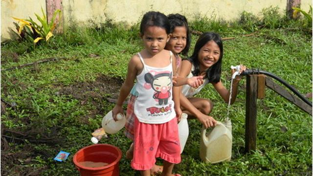 Learn social impact frameworks and use it for: Bringing water to people in rural areas
