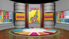 mediapro cameroon logo