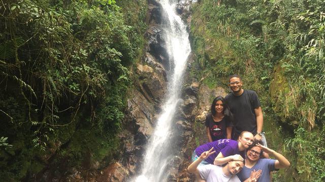 Digital Marketing Experteer for Socially-Conscious Hiking Organization's activity photo