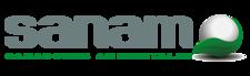 Sanam Company logo