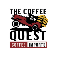 The Coffee Quest Colombia logo