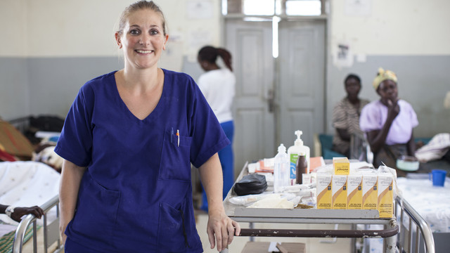 Midwife Tutor - Experteering Opportunity 's city photo