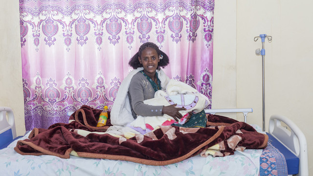 Neonatal Nurse - Experteering Opportunity 's impact photo