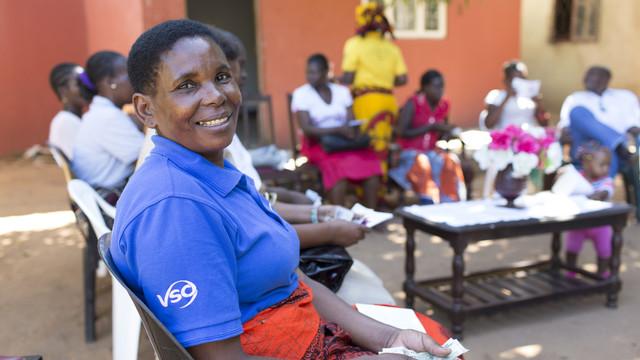 Education Gender Adviser - Bilingual - Support Inclusive Edu in Mozambique's team photo