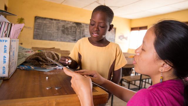 Education Gender Adviser - Bilingual - Support Inclusive Edu in Mozambique's impact photo