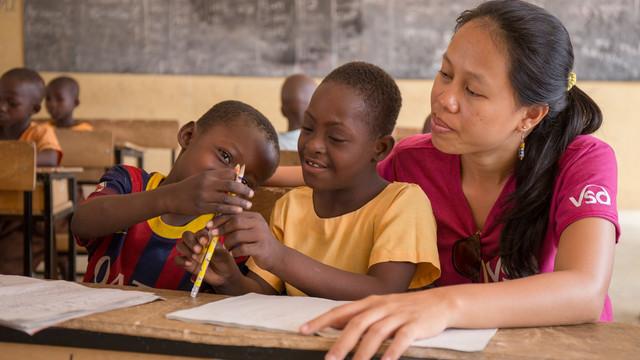 Education Gender Adviser - Bilingual - Support Inclusive Edu in Mozambique's project photo