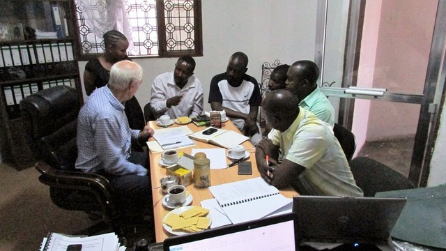 Marketing and Communication Adviser to Empower Tanzanian SMEs's project photo
