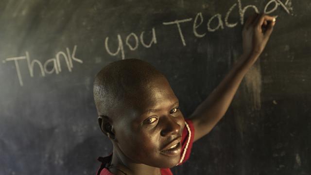 Community Development Specialist - Experteering Opportunity 's impact photo