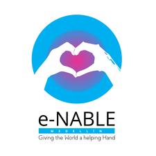 e-NABLE Medellin logo