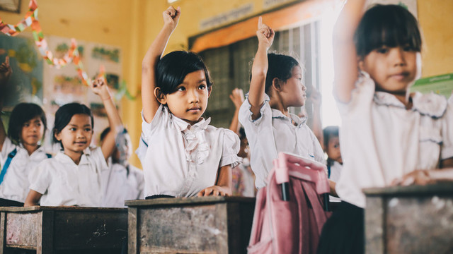 Inclusive Education Expert Opportunity in Myanmar's impact photo