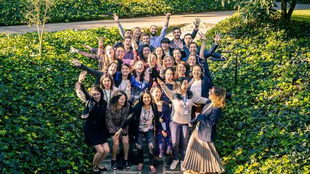 Strategic Partnerships Fellow to support Social Entrepreneurs in Guatemala's team photo