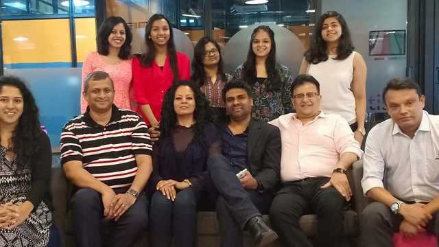 Digital Marketing Experteer to Support Quality Education in India's team photo