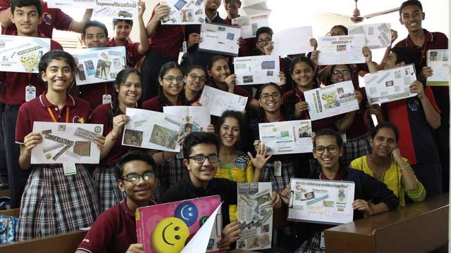 Digital Marketing Experteer to Support Quality Education in India's impact photo