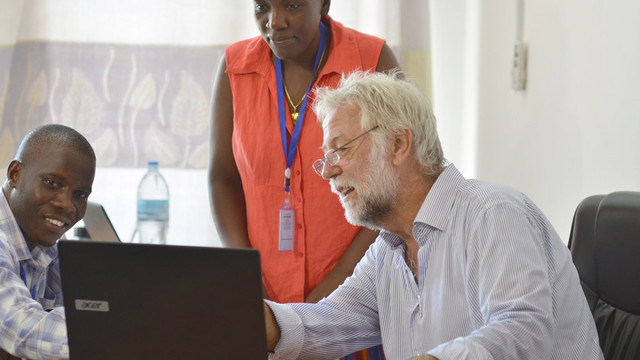 Creative Service Adviser - Opportunity in Tanzania Supporting SMEs's city photo