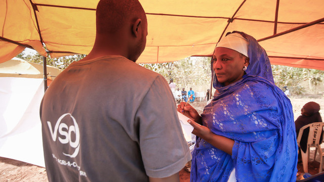 Regional Social Accountability Adviser Opportunity in Sierra Leone's city photo